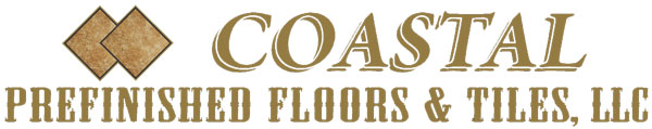Coastal Prefinished Floors & Tiles